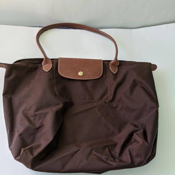 Longchamp bag in GUC